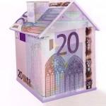 20 euro huisje